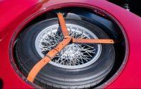 Siata 208 CS Corsa Spider - 1952