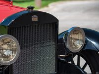 Stanley 735B Seven-Passenger Touring - 1921