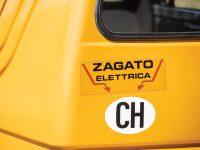 Zagato Zele 1000 - 1974
