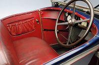 Itala 65 Sport Manfredini - 1930