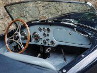 AC Ace 2.6 'Ruddspeed' - 1960