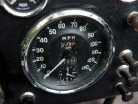 AC Ace-Bristol - 1958