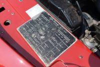 Alfa Romeo 2000 Spider - 1960
