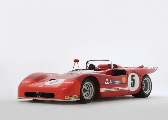 Alfa Romeo Tipo 33/3 - 1970
