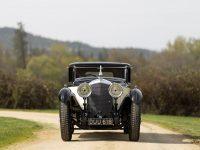 Bentley 6½-Litre 'Speed Six' Sportsman's Saloon - 1930