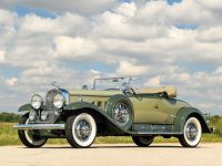 Cadillac V-16 Roadster by Fleetwood - 1930