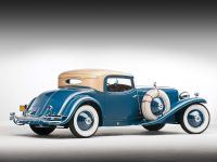 Cord L-29 Special Coupe - 1929