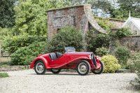 FIAT Balilla Coppa d'Oro Spider – 1934