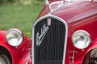 FIAT Balilla Coppo d'Oro Spider - 1934