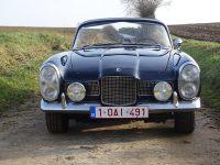 Facel Vega Facellia F2B cabriolet - 1962