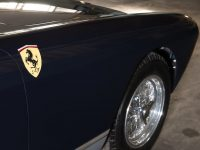 Ferrari 250 GT Coupe by Boano - 1957