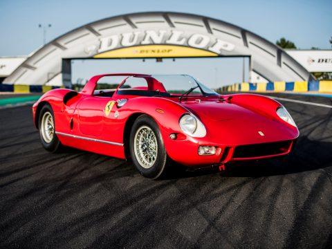 Ferrari 275 P – 1963