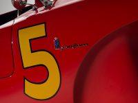 Ferrari 375 MM Spider - 1953