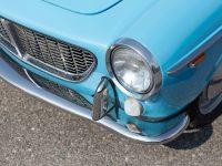 Fiat-OSCA 1500S Spider - 1961