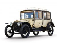 Hispano-Suiza Double Berline – 1911