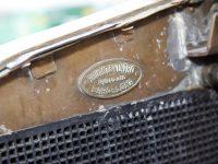 Hispano-Suiza Double Berline - 1911