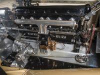 Hispano-Suiza H6C Transformable Torpedo - 1928