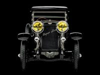 Hispano-Suiza Type 32 Collapsible Brougham - 1916