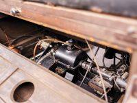 International Harvester M-W Delivery Car - 1912