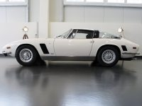 Iso Grifo 7-Litre Series II - 1971