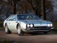 Lamborghini Jarama 400 GT – 1970
