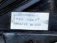 Lamborghini Jarama 400 GT - 1970