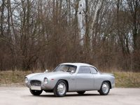 Lancia Appia Zagato GT – 1957