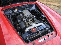 Lancia Aurelia B24 Spider - 1955