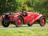 Locomobile Model 48 Speedster - 1914