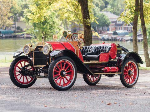 Marion Model 33 Bobcat – 1912