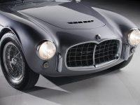 Maserati A6G/2000 Spyder by Frua - 1956