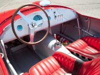 Maserati A6GCS/53 Spyder - 1953