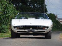 Maserati Ghibli SS 4.9 Spyder - 1972
