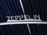Maybach Zeppelin DS8 Roadster - 1938