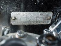 Mercedes-Benz 500 K Offener Tourenwagen by Sindelfingen - 1936