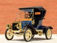 Mitchell Model E Runabout – 1907