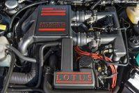 Opel Lotus Omega - 1992
