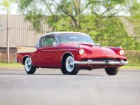 Packard Hawk Sport Coupe – 1958