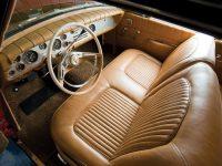 Packard Hawk Sport Coupe - 1958