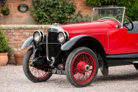 Paige 6-66 Daytona Speedster - 1921