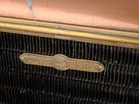 Panhard & Levassor Type X1 Coupé Chauffeur - 1908