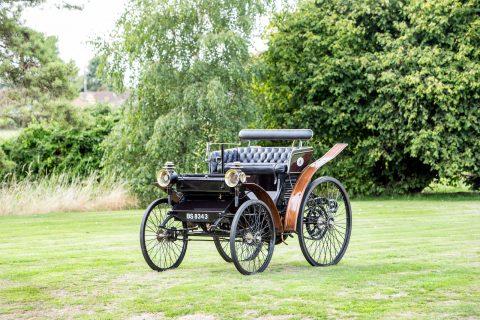 Peugeot Type 5 – 1894