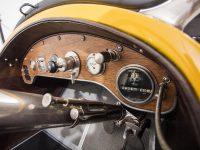 Stutz Bearcat Model H - 1920