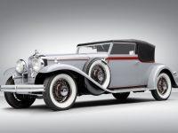 Stutz DV32 Convertible Victoria by Rollston – 1931