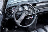Citroen DS 23 IE cabriolet by Henri Chapron - 1973