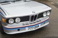 BMW 3.0 CSL Batmobile - 1973
