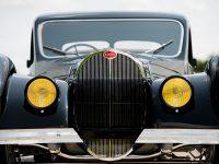 Bugatti Type 57SC Atalante - 1937