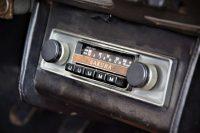 Fiat 124 A Coupé Eveline - 1969