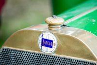 Lancia Theta coupè - 1913