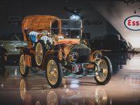 Napier 15 HP Victoria - 1911